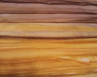 Batik Benartex Elements II Collection Fabric