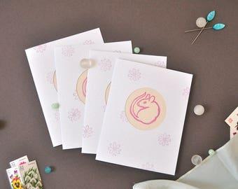 Rattie cards