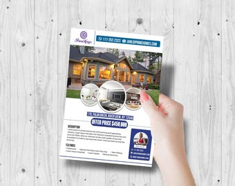 Realtor Marketing Marketing Flyer Realtor Open House - Broker open house flyer template