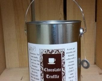 Chocolate Truffle Ground Coffee