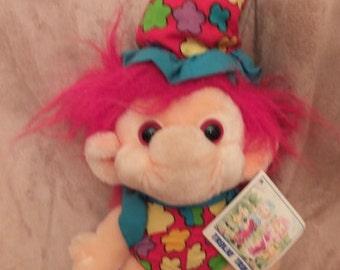 1992 Trolio Troll Clown?  Chosun Int