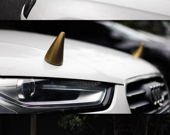 Discount for new product!!!!! Funny 3D car sticker - Devil Horn (Price is for one only, not pair)