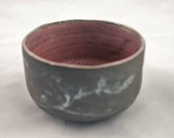 Handcrafted stoneware teabowl, stoneware handmade teabowl, handmade teapot