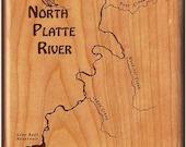 Fly Box - NORTH PLATTE RI...