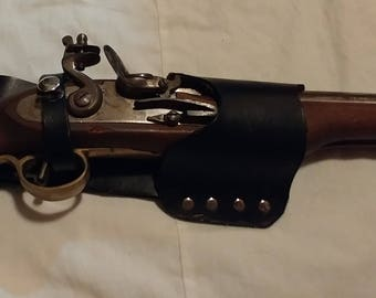 Flintlock Belt Holster