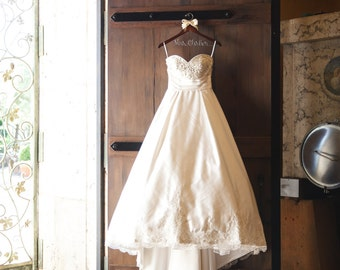Wedding Dress Hangers | Etsy