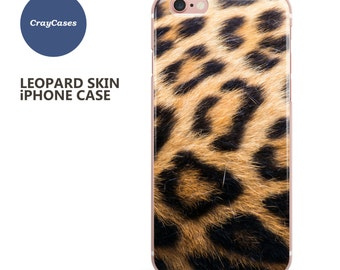 Leopard Stripe iPhone 6s Case, Tiger Stripe iPhone 6s Plus Case, Leopard Stripe iPhone 7 Case, Leopard Stripe iPhone 6+ Case (Ships From UK)