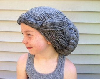 Statue costume wig, Kids Halloween costume wig, Womens costume, Cosplay wig, Costume Hair, Angel costume, Granny costume, Old person wig