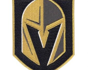 Las Vegas Golden Knights patch