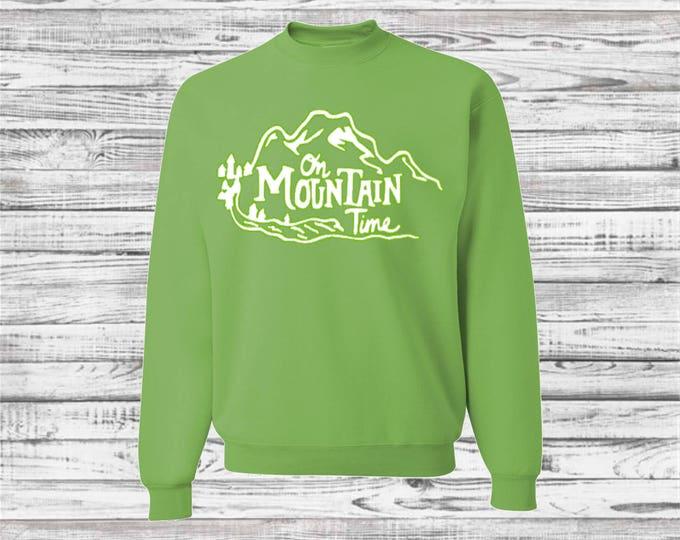 Camping Sweatshirts, Camping Shirts, Custom Camp Sweatshirts, Custom Camp Shirts, Camper, Camping, Road Trip, Camping Trip, Camping Sweater