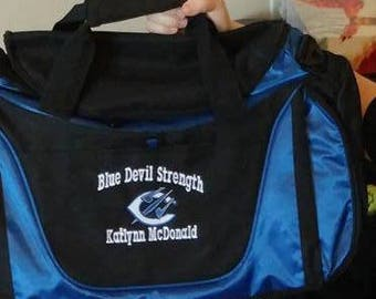 Clay High Duffle-ANY SPORT-Multiple Sizes