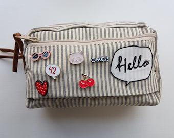 Carry Bag for Planner