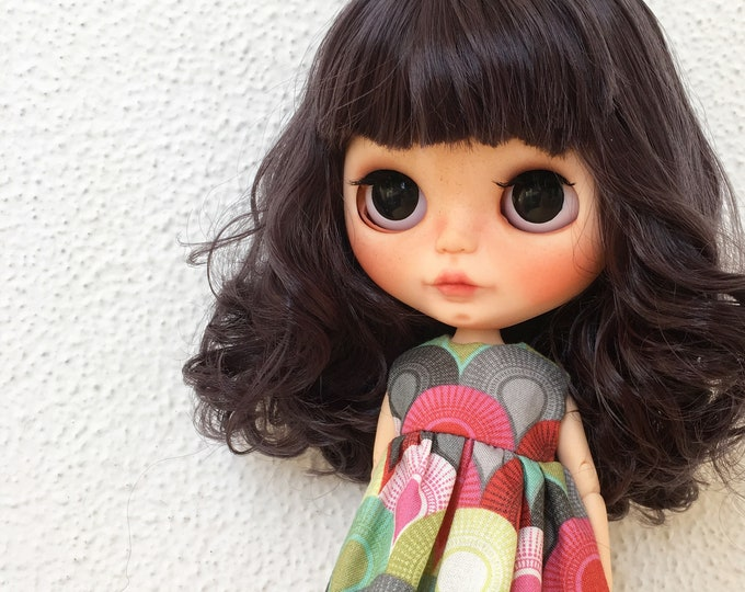 Annalee blythe custom doll