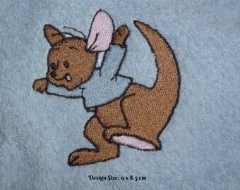 Handmade Disney S Inspired Winnie The Pooh Little Roo