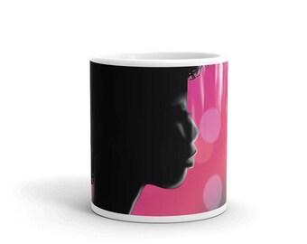 Rainbow Afrodisiac Mug