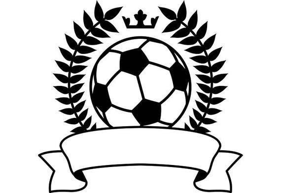 Soccer Logo 2 Kick Ball Net Goal Futball Field Ball Team