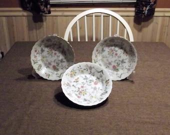 Sadek, Andrea *-* CORONA *-* Coupe Soup Bowls, Set of 3 or Individual