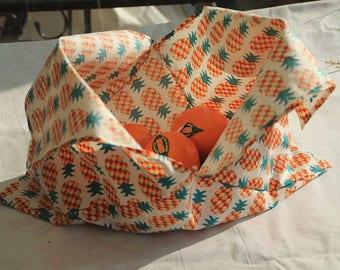 Azuma Fukuro origami bag, bento bag, tote bag