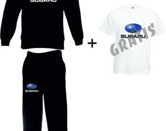 "Winter set ""Subaru"""