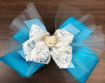 TeeBeauxs- Boutique hair bows