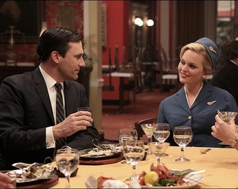 Mad Men 11x14 Photo Poster #1410