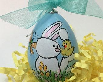Custom egg listing