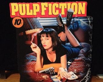 Pulp Fiction Standup