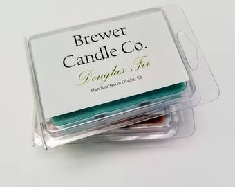 Douglas Fir Wax Melts Brewer Candle Co