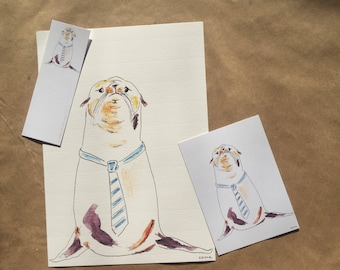 Sealy Print Pack Set