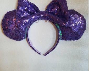 Minnie Ears