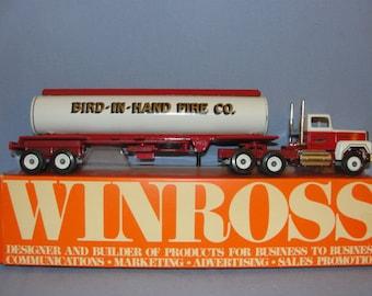 Winross Truck - Bird-in-Hand Fire Company (Lancaster County, PA) - SKU 1327