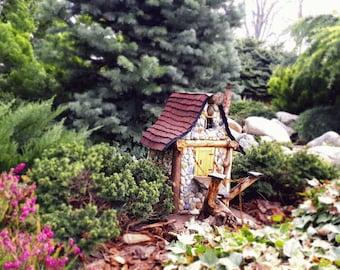Mini house Becrux