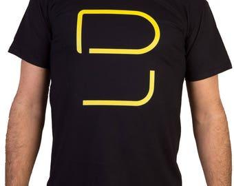 DJ Neon 1 / MSC 19 - Music DJ Man T-shirt