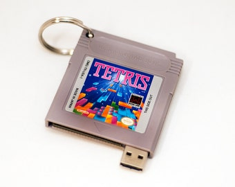 Game Boy Flash Drive - Choose your Game