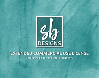Extended Commercial Use License