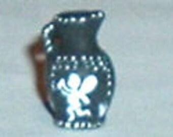 Miniature CERAMIC PITCHER