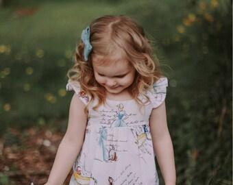 Disney Princess Dress/ Disney Baby/ Disney Shirts/ Disney Outfits for Girl/ Disney Dress Toddler/ Mickey Shirt/ Minnie Dress