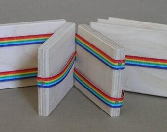Jacob's Ladder - Rainbow