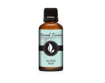 Island Hop Premium Grade Fragrance Oil - 30ml