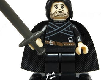 Jon Snow: Game of Thrones