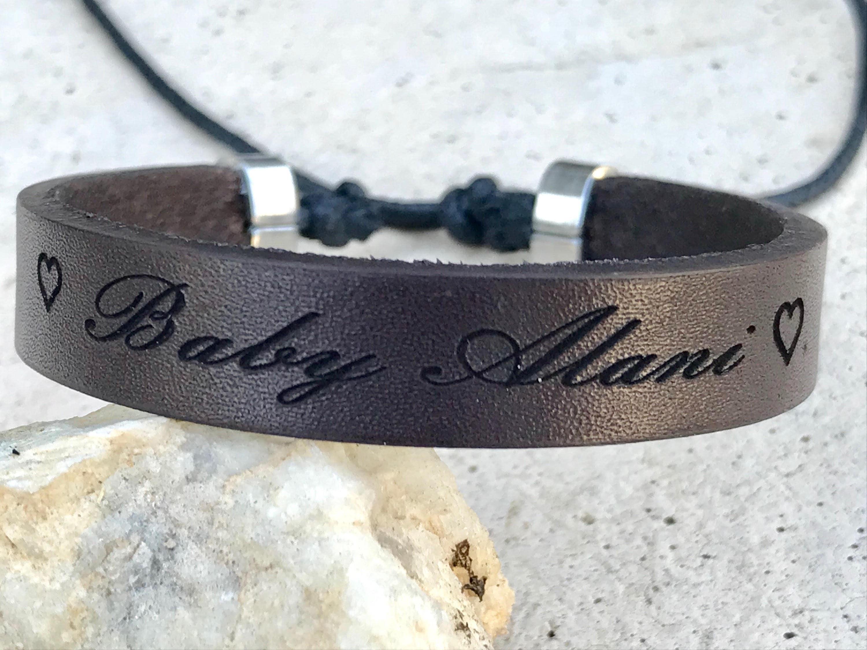 free shippingmens bracelet leather braceletsmen