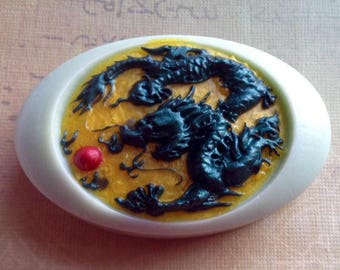 Chinese Dragon Soap, Bath Soap, Gift Soap, Novelty Soap, You pick scent & color