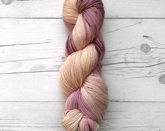 """Maven Dk - """"Desert Rose"""" - DK weight - Hand Dyed Yarn"""