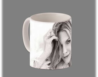 Michelle Pfeiffer Coffee Mug #1161