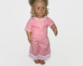 "Doll Clothing for 18"" American Girl,Journey Girl,Newberry Girl,Maple Leah Girl and other 18"" dolls"