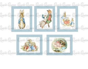 Beatrix Potter Prints