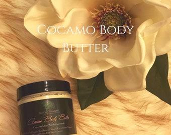 Cocamo Body Butter