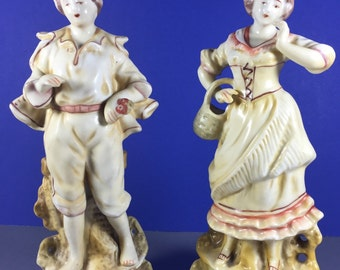 Thames Figurines
