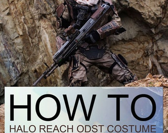 How To: Reach ODST Fan Webseries