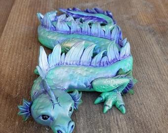 Zodiac Dragon, Pisces